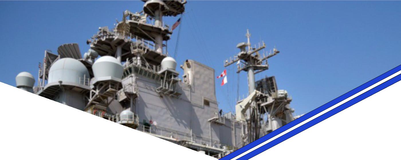 Military Composites